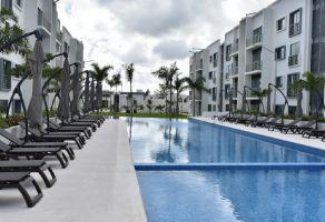 Foto de departamento en venta en Alfredo V Bonfil, Benito Juárez, Quintana Roo, 12511174,  no 01