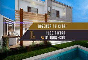 Foto de casa en venta en Los Rodriguez, Santiago, Nuevo León, 21543959,  no 01