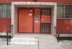 Foto de departamento en renta en Nonoalco Tlatelolco, Cuauhtémoc, DF / CDMX, 19856808,  no 01
