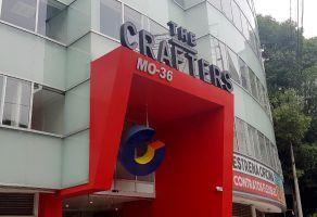 Foto de oficina en renta en Cuauhtémoc, Cuauhtémoc, DF / CDMX, 16081212,  no 01