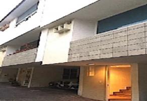 Foto de casa en condominio en venta en Progreso Tizapan, Álvaro Obregón, DF / CDMX, 20449961,  no 01