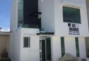 Foto de casa en venta en Valle del Sol, Pachuca de Soto, Hidalgo, 16065332,  no 01