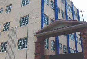 Foto de departamento en renta en San Pablo Autopan, Toluca, México, 17320624,  no 01
