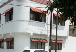 Foto de casa en venta en Tepeyac Insurgentes, Gustavo A. Madero, DF / CDMX, 16899302,  no 01