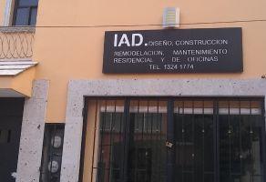 Foto de oficina en renta en San José Insurgentes, Benito Juárez, DF / CDMX, 20552367,  no 01