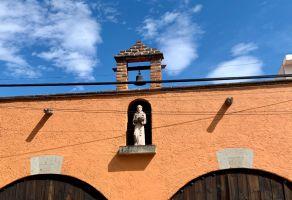Foto de terreno habitacional en venta en Cantil del Pedregal, Coyoacán, DF / CDMX, 20347908,  no 01
