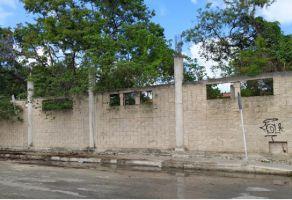 Foto de terreno comercial en venta en San Gervasio, Cozumel, Quintana Roo, 15665889,  no 01