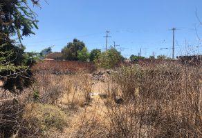 Foto de terreno comercial en venta en Rincón Andaluz, Aguascalientes, Aguascalientes, 17093946,  no 01