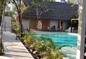 Foto de terreno habitacional en venta en Aldea Zama, Tulum, Quintana Roo, 20331842,  no 01