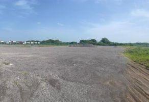 Foto de terreno habitacional en renta en Arboledas, Veracruz, Veracruz de Ignacio de la Llave, 21940181,  no 01