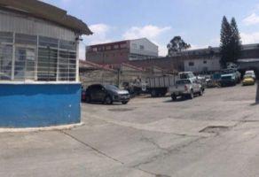 Foto de terreno habitacional en venta en Obrera, Cuauhtémoc, DF / CDMX, 14376833,  no 01