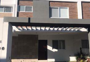 Foto de casa en condominio en renta en El Mirador, El Marqués, Querétaro, 17258400,  no 01