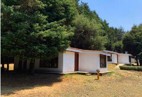 Foto de rancho en venta en San Miguel Ajusco, Tlalpan, DF / CDMX, 14452854,  no 01