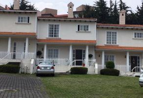 Foto de casa en condominio en venta en Manzanastitla, Cuajimalpa de Morelos, DF / CDMX, 12245619,  no 01