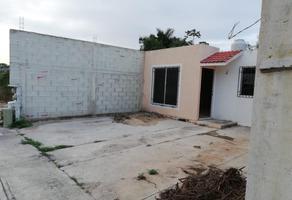 Foto de casa en venta en 95 , caucel, mérida, yucatán, 0 No. 01