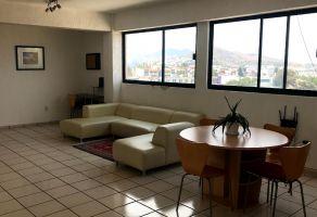 Foto de departamento en venta en Ciudad Satélite, Naucalpan de Juárez, México, 19699475,  no 01