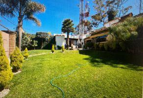 Foto de casa en renta en Granjas Navidad, Cuajimalpa de Morelos, DF / CDMX, 22044532,  no 01