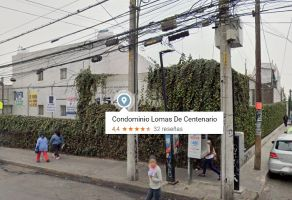 Foto de casa en condominio en venta en Belém de las Flores, Álvaro Obregón, DF / CDMX, 20982812,  no 01
