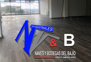 Foto de oficina en renta en El Refugio Campestre, León, Guanajuato, 13664546,  no 01