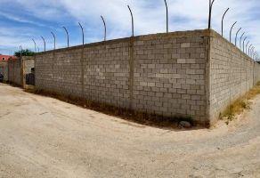 Foto de terreno habitacional en venta en Salvacar, Juárez, Chihuahua, 13662681,  no 01