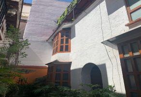 Foto de casa en venta en Roma Norte, Cuauhtémoc, DF / CDMX, 14999884,  no 01