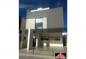 Foto de casa en venta en Villas del Nogalar, Ramos Arizpe, Coahuila de Zaragoza, 21181651,  no 01