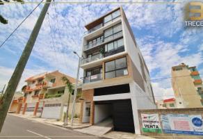 Foto de departamento en venta en Reforma, Veracruz, Veracruz de Ignacio de la Llave, 20335369,  no 01