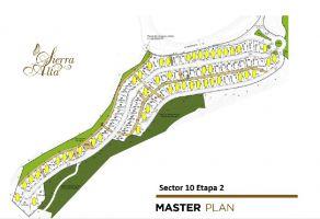 Foto de terreno habitacional en venta en Sierra Alta 9o Sector, Monterrey, Nuevo León, 8715517,  no 01