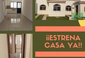 Foto de casa en venta en Aquiles Serdán, San Juan del Río, Querétaro, 20491633,  no 01