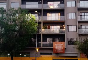 Foto de departamento en venta en Santa Maria Nonoalco, Benito Juárez, DF / CDMX, 19963830,  no 01