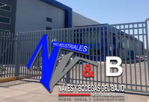 Foto de nave industrial en renta en Ciudad Industrial, León, Guanajuato, 12244323,  no 01