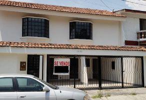 Foto de casa en venta en Vallarta Universidad, Zapopan, Jalisco, 7281825,  no 01