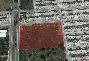 Foto de terreno habitacional en venta en 96 , ciudad caucel, mérida, yucatán, 14212267 No. 01