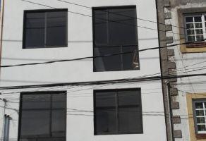 Foto de departamento en renta en Pedregal de Santo Domingo, Coyoacán, DF / CDMX, 14865432,  no 01