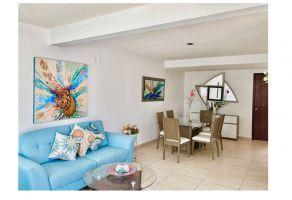 Foto de casa en condominio en venta en Tezontepec, Jiutepec, Morelos, 21903058,  no 01
