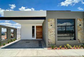 Foto de casa en venta en Sierra Nogal, León, Guanajuato, 22549703,  no 01
