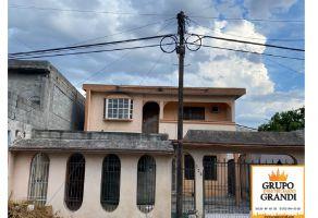 Foto de casa en venta en San Nicolás de los Garza Centro, San Nicolás de los Garza, Nuevo León, 15683427,  no 01