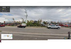 Foto de terreno comercial en venta en Misión de Santa Lucía, Aguascalientes, Aguascalientes, 17117273,  no 01