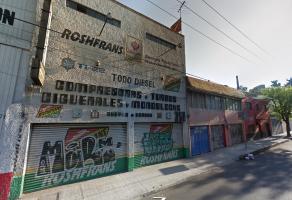 Foto de local en venta en Federal, Venustiano Carranza, Distrito Federal, 6531740,  no 01