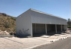 Foto de bodega en renta en Las Cañadas, Zapopan, Jalisco, 6446366,  no 01