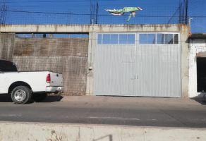Foto de terreno comercial en venta en Fundadores, Aguascalientes, Aguascalientes, 15138892,  no 01
