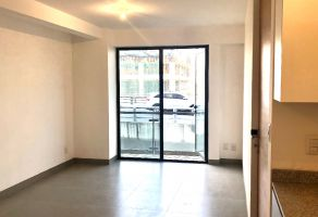 Foto de departamento en renta en Los Alpes, Álvaro Obregón, DF / CDMX, 22666973,  no 01