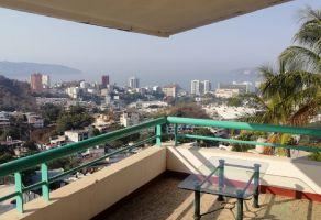 Foto de departamento en venta en Las Cumbres, Acapulco de Juárez, Guerrero, 21555041,  no 01
