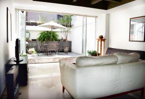 Foto de departamento en renta en Polanco V Sección, Miguel Hidalgo, DF / CDMX, 17190846,  no 01