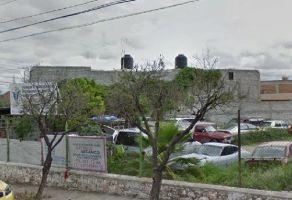 Foto de terreno habitacional en venta en Casa Blanca, Querétaro, Querétaro, 17210470,  no 01