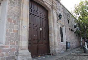 Foto de edificio en venta en Francisco I. Madero, Morelia, Michoacán de Ocampo, 5692300,  no 01