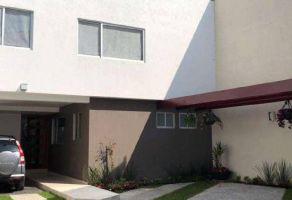 Foto de casa en condominio en venta en Romero de Terreros, Coyoacán, Distrito Federal, 6615270,  no 01