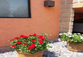Foto de casa en condominio en renta en Cuajimalpa, Cuajimalpa de Morelos, DF / CDMX, 21808782,  no 01