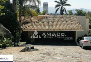 Foto de casa en venta en Arcos de la Cruz, Tlajomulco de Zúñiga, Jalisco, 12699524,  no 01