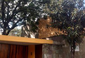 Foto de casa en venta en Los Alpes, Álvaro Obregón, Distrito Federal, 6677424,  no 01